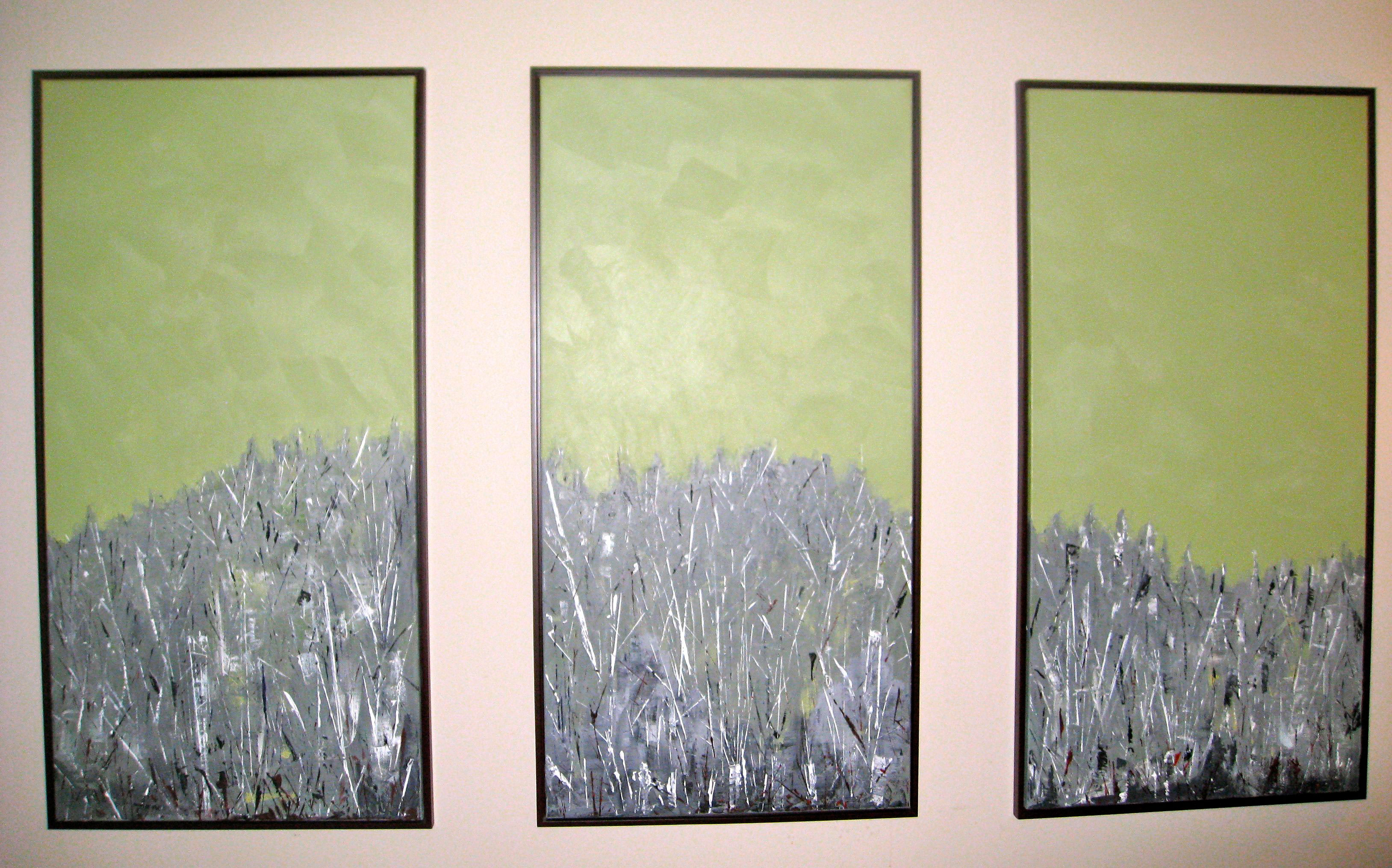 Birch-Tree-Drive---Trip-tic-3-panels---12'-x-24---each-framed_W